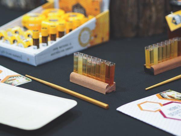 آزمایشی ساده برای تقلبی بودن عسل